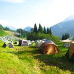 知っておいて損なし!キャンプ必要なテントの疑問を一気に解決。