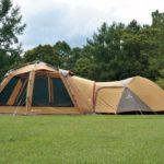 キャンプ用品を選ぶならココがおすすめ!人気のアウトドアメーカー!