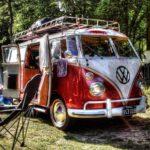 キャンプに挑戦するあなたに!車中泊に適した車【N-BOX+】をご紹介