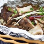 バーベキューでおすすめ!簡単にできる美味しいホイル焼きレシピ8選